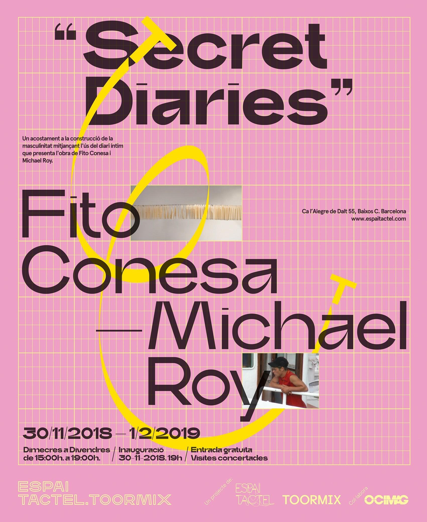 Secret Diaries