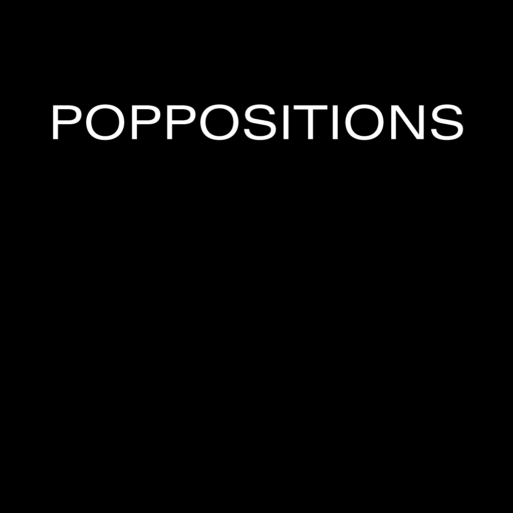 Poppositions